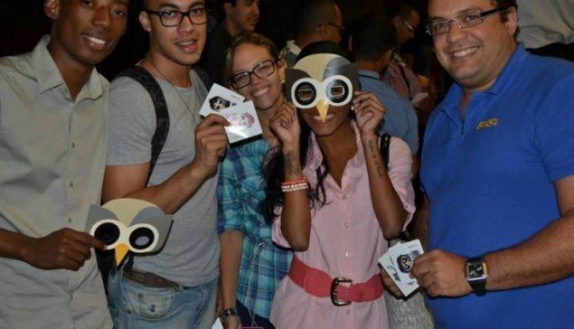 Equipe da BeeWeb participa de encontro sobre Mídia Social em Salvador