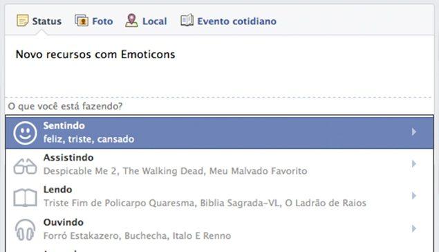 Novo recurso do Facebook é liberado no Brasil