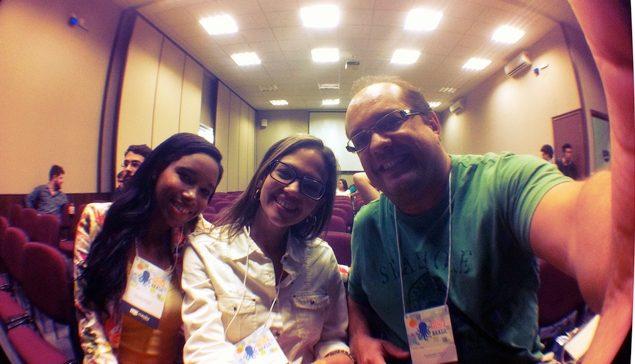 Núcleo de Social Media da Beeweb marcou presença na 5ª edição do Social Media Brasil.
