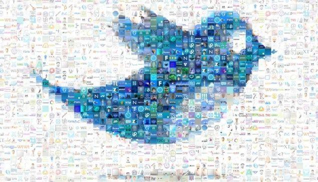 Mudança de layout dá nova cara ao Twitter