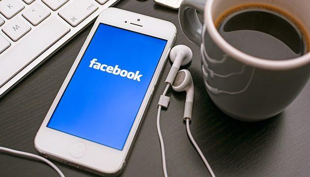 De volta ao passado: Feed do Facebook resgata layout antigo.