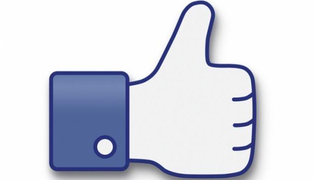 Facebook de cara nova no Smartphone.