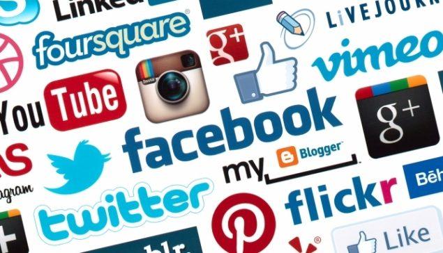 Redes Socais, com moderação por favor!