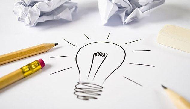 Sejamos Criativos na Vida !