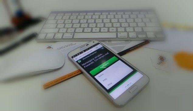 WhatsApp como ferramenta de atendimento a clientes – Usar ou não usar?