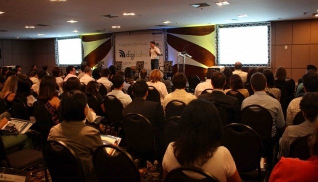 Salvador recebe evento nacional de Marketing Digital