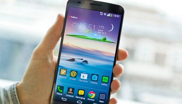 Smartphone Ultrapassa o Número de Usuários de PC