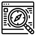 Manutenção e ajustes do site