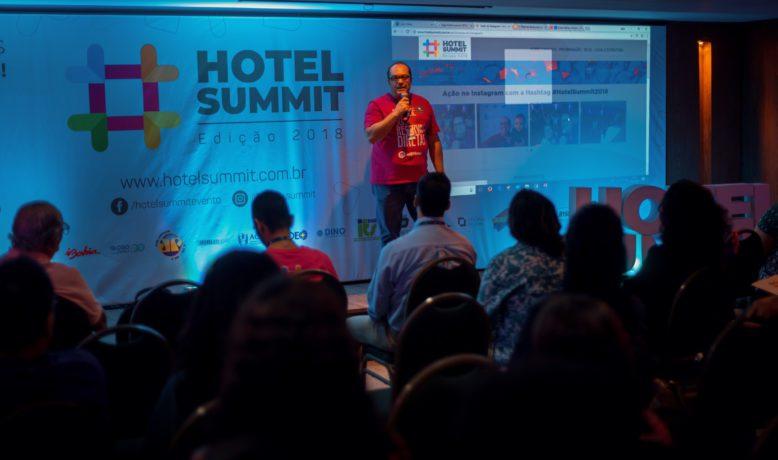 Evento lança contagem regressiva para Hotel Summit 2019