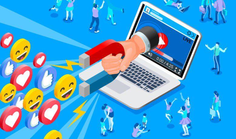 7 Pontos Importantes para aumentar o alcance orgânico das publicações nas redes sociais
