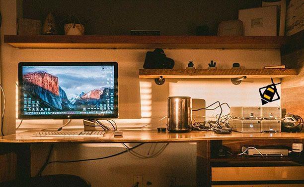 Fim da pandemia não significa o fim do home office